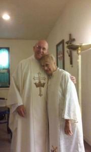 Rev. David & Rev. Eleonora