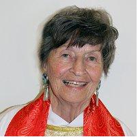Blanchard,  Mary Bergan