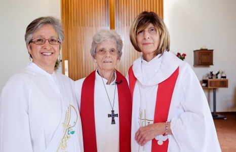 ARCWP Ordination, MI, 2015