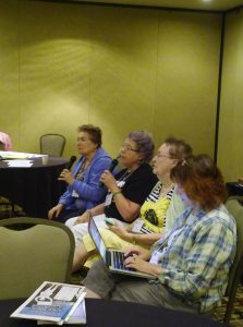 Class Culture Workshop, ARCWP Annual Retreat, July 2016