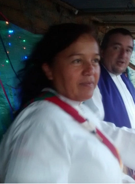 ARCWP Ordination Colombia 2016