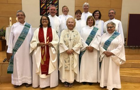ARCWP Ordination Albany 2017