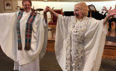 women ordained as priests essay A response to the lds church's essay on joseph smith's teachings about priesthood, temple, and women.