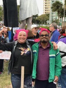 Women's March Sarasota FL