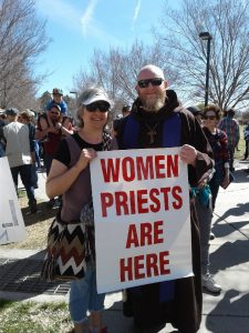 Women Priests Are Here 2