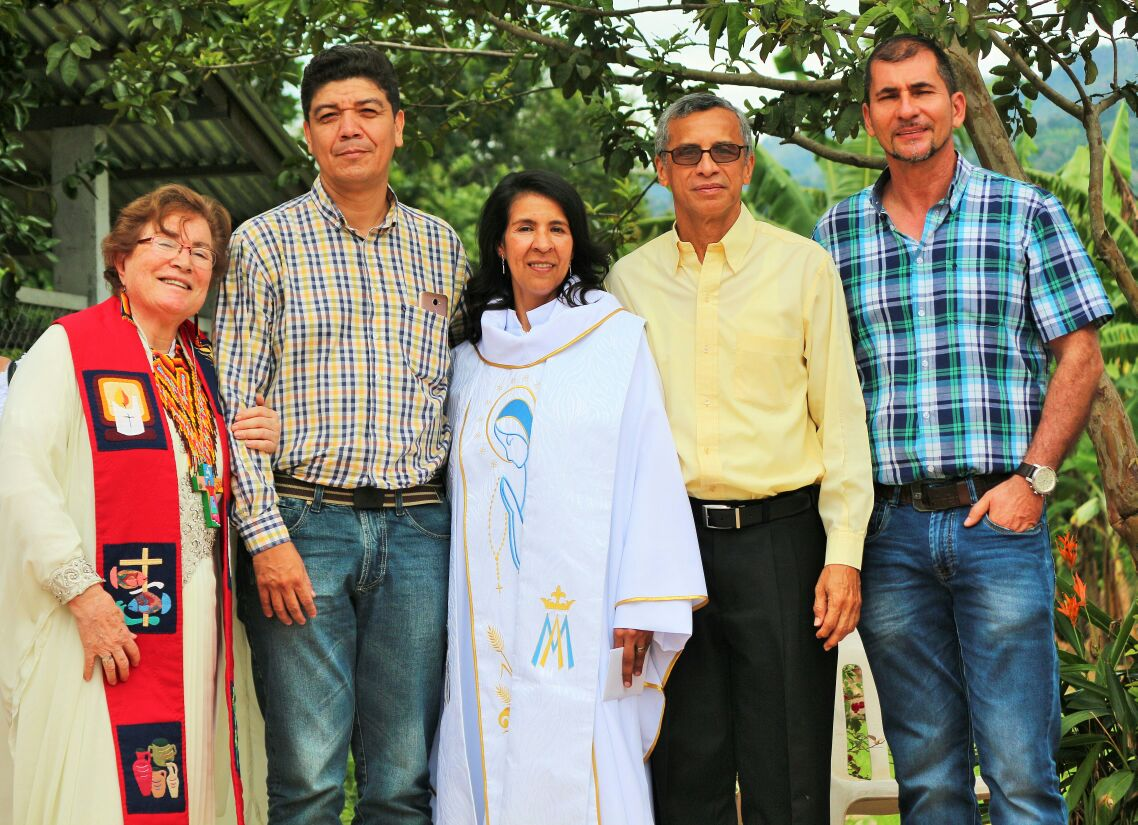Ordination Colombia SA