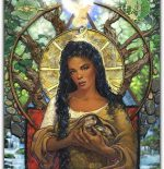 Feast Day of St. Mary of Magdala