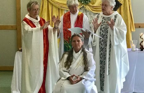 ARCWP Ordination August 2019
