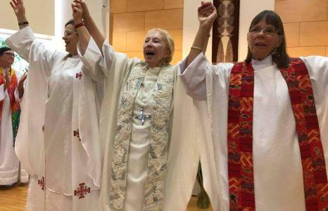 ARCWP Ordination, Albany, NY, September 2021