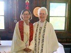 Ordination, Allison Park PA, October 21, 2021